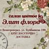 ElitFlora| Доставка цветов Димитровград