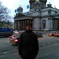 Фотография анкеты Николая Голованова ВКонтакте