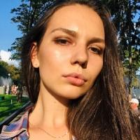 Фотография анкеты Екатерины Воробьёвы ВКонтакте