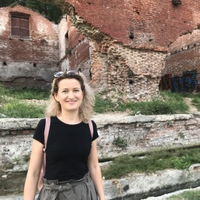 Эмилия Каменских, 0 подписчиков