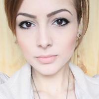 Фотография страницы Анжелы Курниковой ВКонтакте