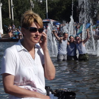 Фотография анкеты Елены Алимбековой ВКонтакте
