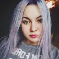 Фотография страницы Елизаветы Чижик-Роговой ВКонтакте