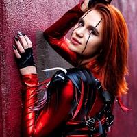 Фотография профиля Полины Буториной ВКонтакте