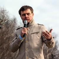 Фотография Андрея Железнова-Липца ВКонтакте