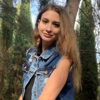 Личная фотография Алеси Кудинкиной