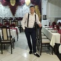 Фотография страницы Евгения Сорокина ВКонтакте