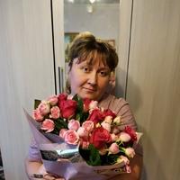 Личная фотография Натальи Чеботаревой