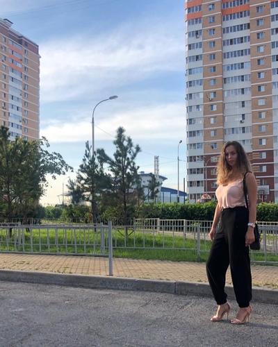 Екатерина Викторовна, Хабаровск