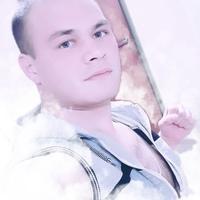 Фотография страницы Дениса Азнагулова ВКонтакте
