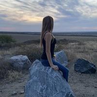 Фотография страницы Виктории Тириженко ВКонтакте