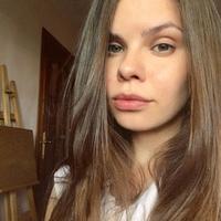 Личная фотография Ксюши Бахановой