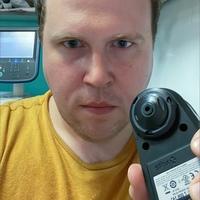 Личная фотография Ильи Дождева ВКонтакте