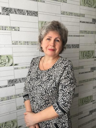 Анна Мишина, Саранск