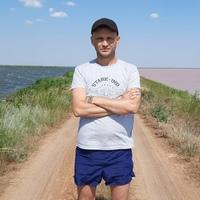 Фотография Олега Фетисова ВКонтакте