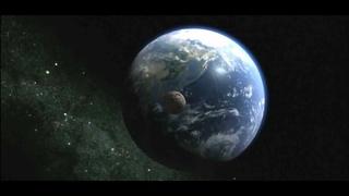 Chris Parker - Mission 2029 (World Music) NEW 2013.