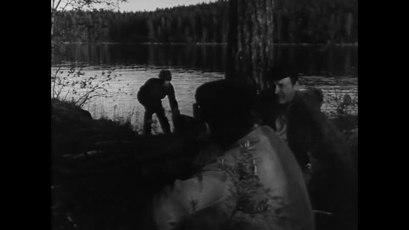 [24] Eight deadly shots (Kahdeksan surmanluotia), Mikko Niskanen, 1972