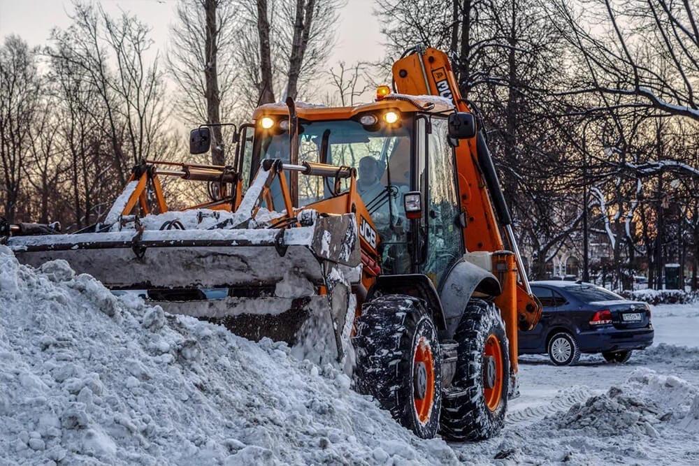 Администрация в Можге заявила о готовности городских и других коммунальных служб к работе в зимних условиях.