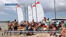 В Евпатории прошёл физкультурно-спортивный фестиваль «Пара-Крым»