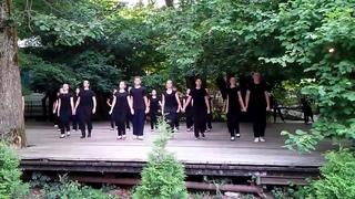 Лицей Щетинина | Урок хореографии