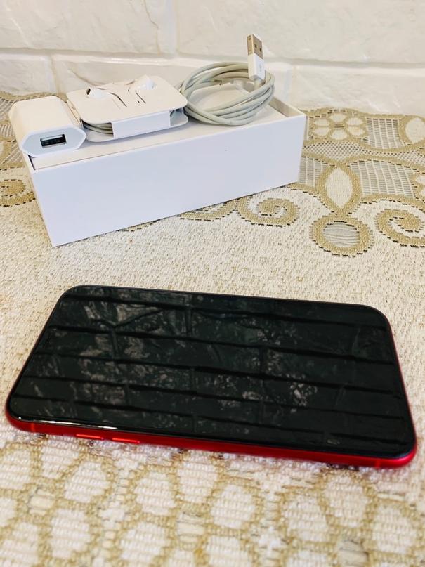 Купить iPhone XR 64GB Red ОРСК! Телефон   Объявления Орска и Новотроицка №6726