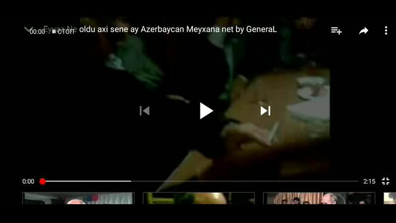Ne Olub sene ay Azerbaycan?