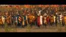 Battle of Arsuf 1191 AD Total War Attila Epic movie Mod Medieval Kingdom