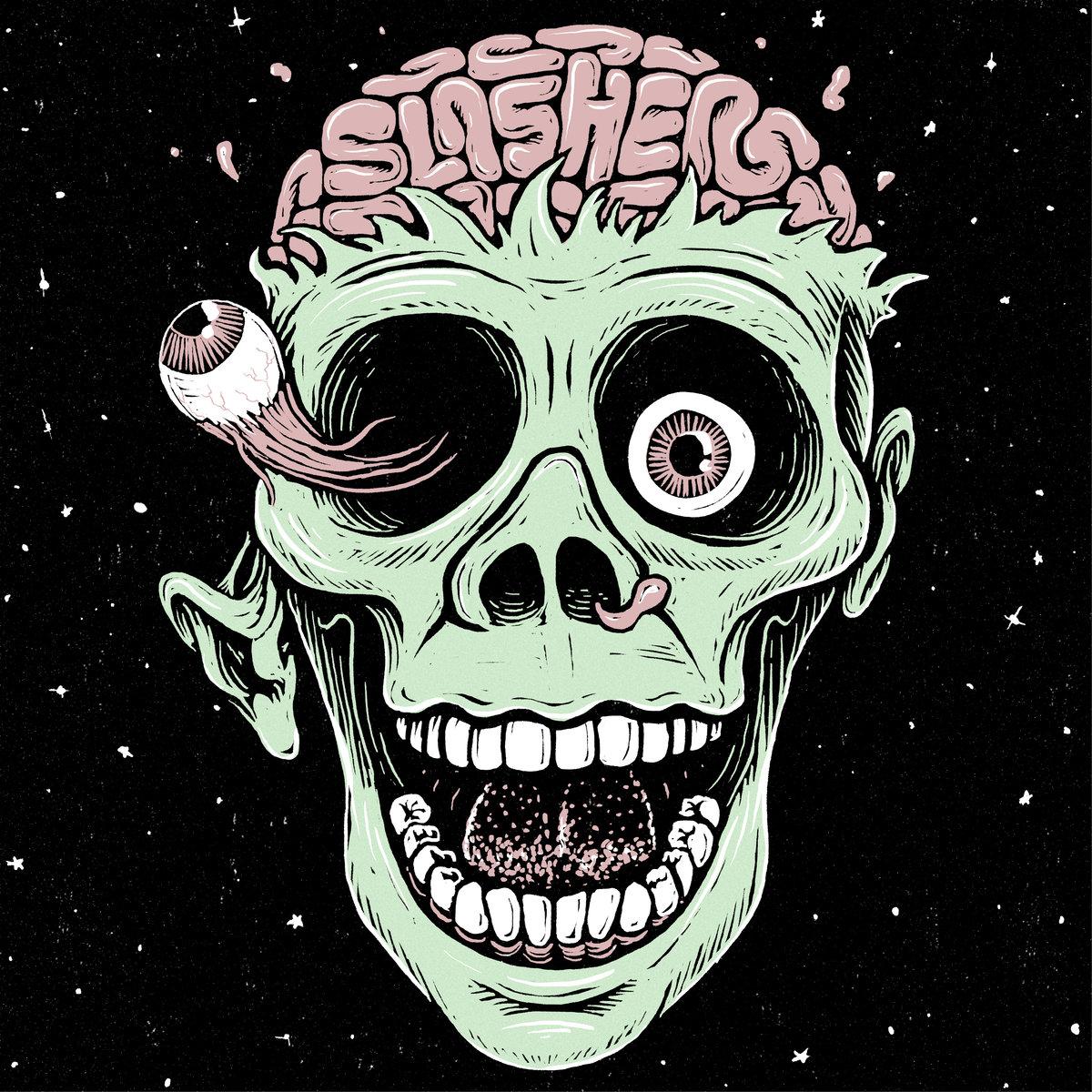 Slashers - Slashers