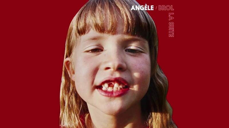 Angèle - Que du love feat Kiddy Smile