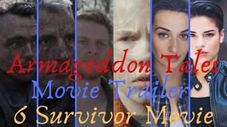 Armageddon Tales movie trailer 2021 Action & Sci-Fi #116