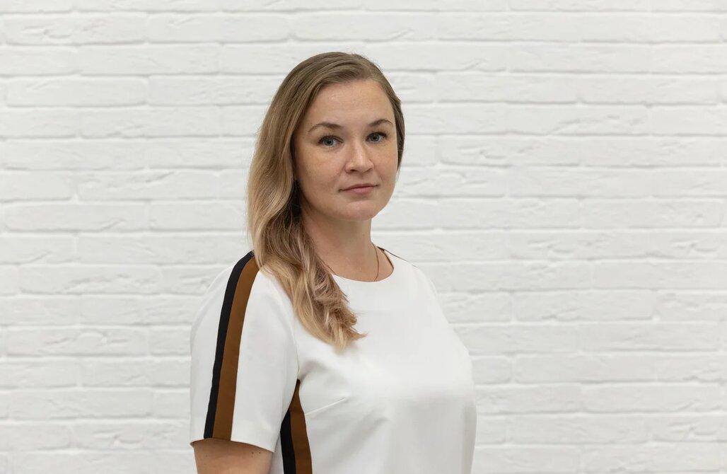 Федотова Олеся Вадимовна - экономист