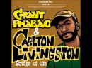 Grant Phabao Carlton Livingston - A Message To You Rudie