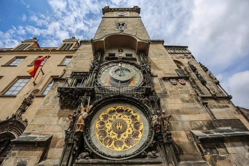 Смотровые площадки Праги, изображение №3
