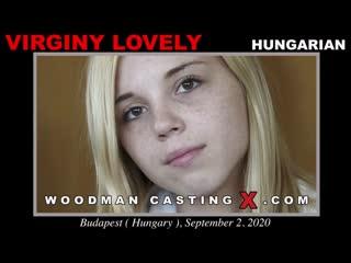 Virginy Lovely