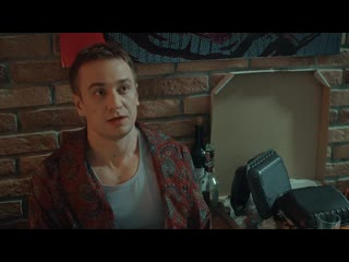 Mama dlia snegurochki (2017) 1-2-3-4 серия