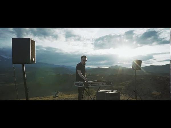 Seething Flow - live Dj set at Altay