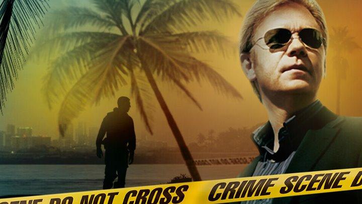 Место преступления Майами 4 сезон