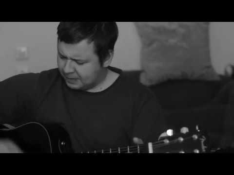 Ночь улица фонарь аптека Александр Блок своеобразное исполнение стихотворения под гитару