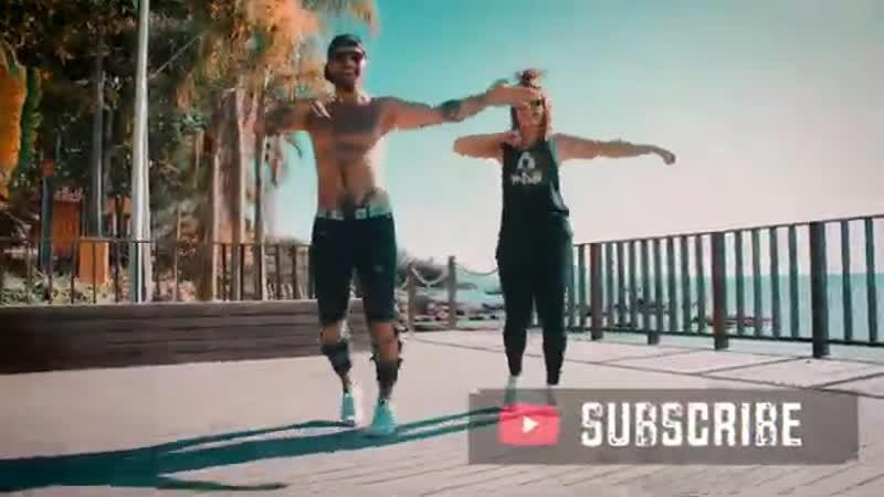 Shape of You cumbia Marlon Alves Dance MAs