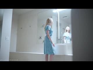Lexi Lore - Hotel Harlot Lexi Lore Gets An Interracial Anal Reaming