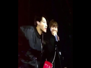 190513 BTS 'Anpanman' Camera Is Jungkook's Speak Yourself in Chicago Day 2