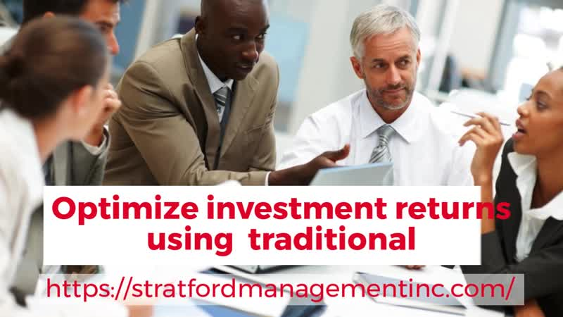 Stratford Management investment advisor