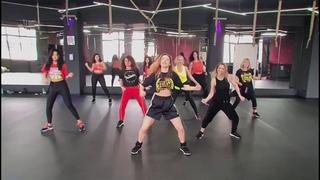 Baila CONMIGO - Selena Gomez & Rauw Alejandro Dance workout Zumba Fitness
