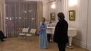Евгений Перунов и Татьяна Акаскина, П. И. Чайковский, сцена в саду и ария Онегина