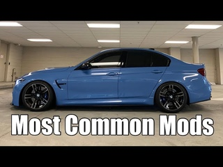 Watch this before modifying your BMW M3 or M4 - the ultimate upgrade guide (F80, F82, F83)