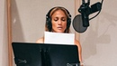 Jennifer Lopez Rauw Alejandro – Recording Cambia El Paso BTS