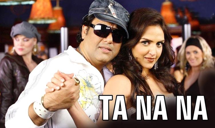 Ta Na Na song Video Song Money Hai Toh Honey Hai Govinda Esha Deol