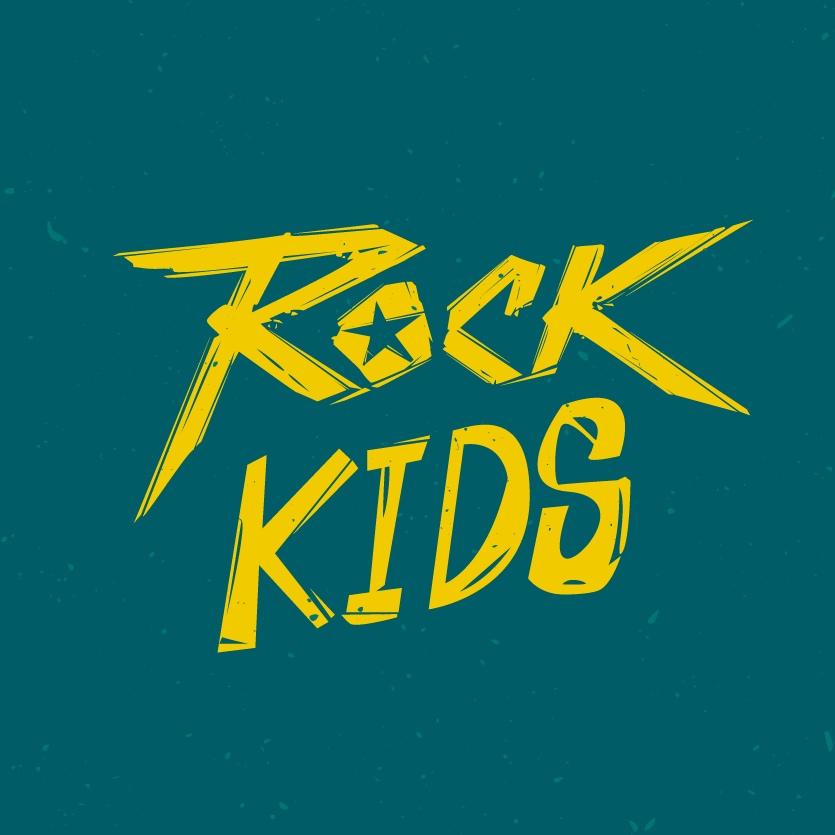 Афиша Екатеринбург ROCK Kids