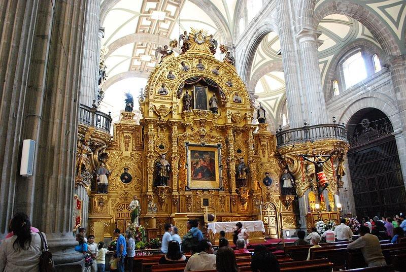 Удивительная Мексика, изображение №23