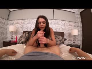 Gabbie Carter - Sexy Real Estate [All Sex, Hardcore, Blowjob, PO